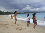 dahican beach mati, dahican beach resorts, mati