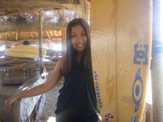 Mati Philippines  City new picture : Dahican, Mati, Philippines, dahican skimboarding | Christine Writes