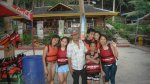 Maxima Aqua Fun, Samal Island, Maxima Aqua Fun And Canopy Tours, samal travel, samal adventure