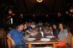 Punong Restaurant, bingcungan, tagum city, nature park and restaurant