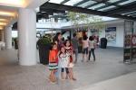 The Peak, Gaisano Mall, Davao City, Restaurants, Dining, Mall