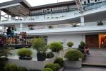 The Peak, Gaisano Mall, Davao City, Restaurants, Dining, Mall, Gaisano Mall Rooftop, gaisano mall rooftop fountain