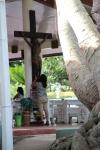 Sto Nino Shrine, shrine hills matina, davao city