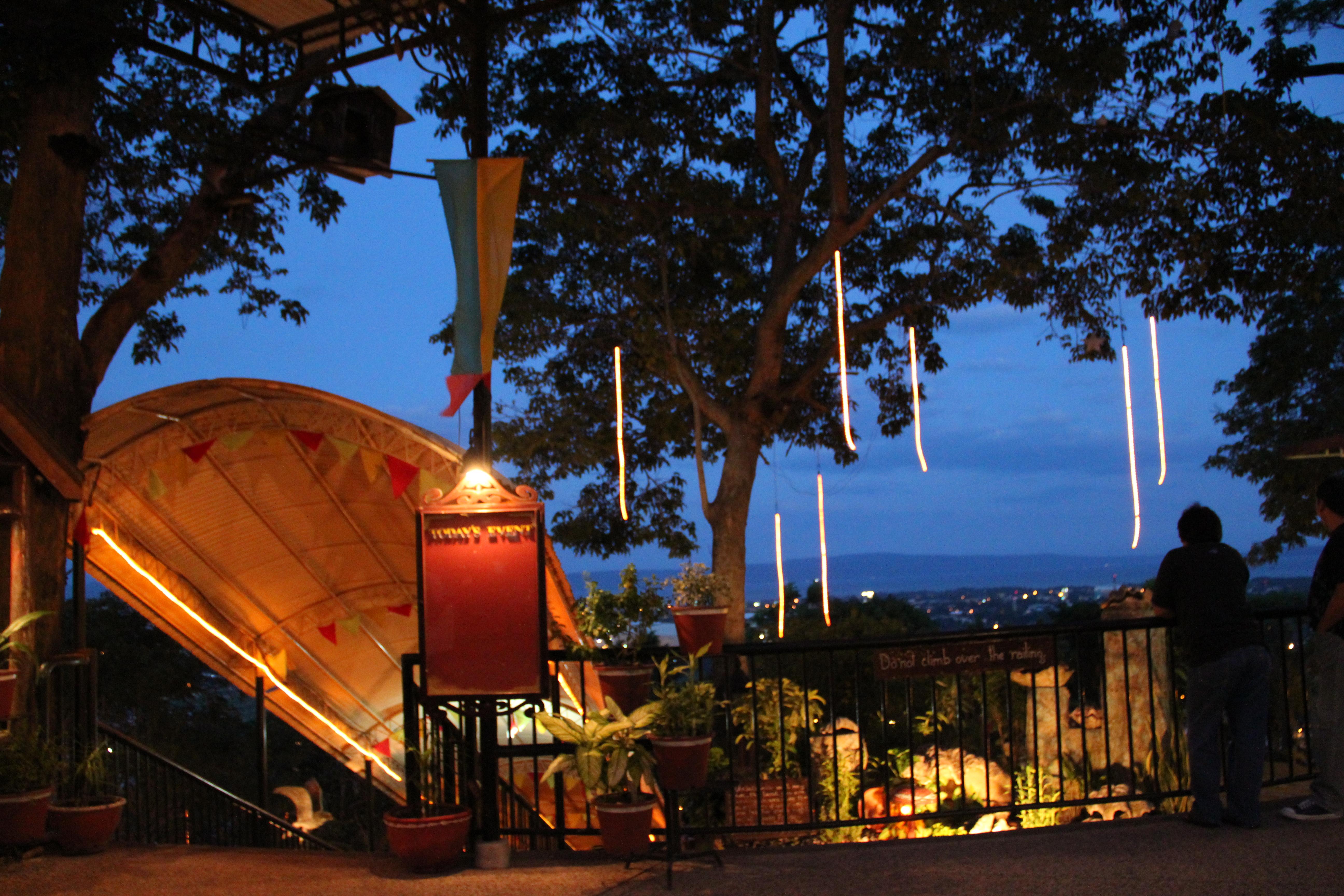 Hotel Restaurant Christine