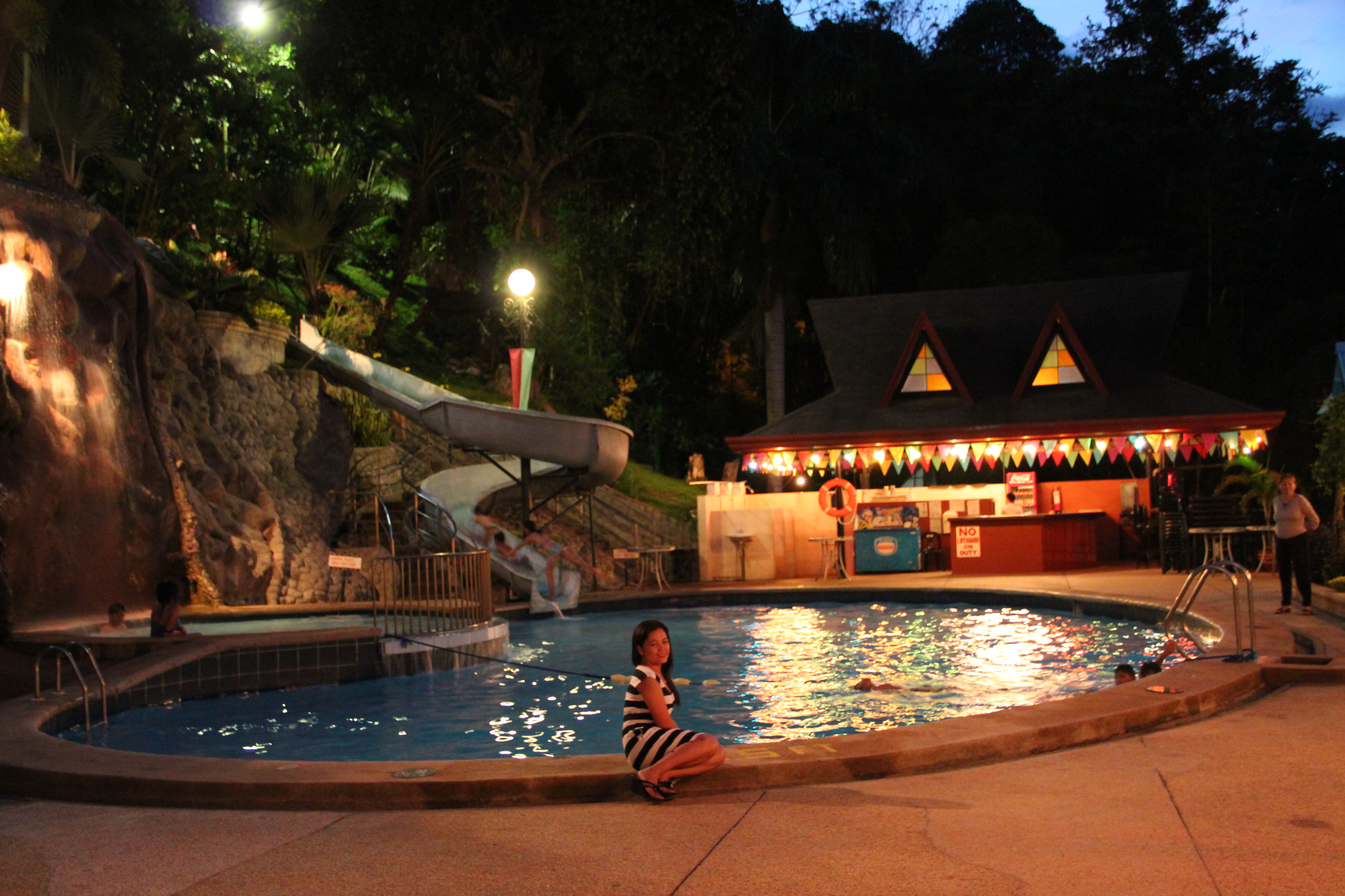 Jack s ridge resort shrine hills matina davao city - Apartelle in davao city with swimming pool ...