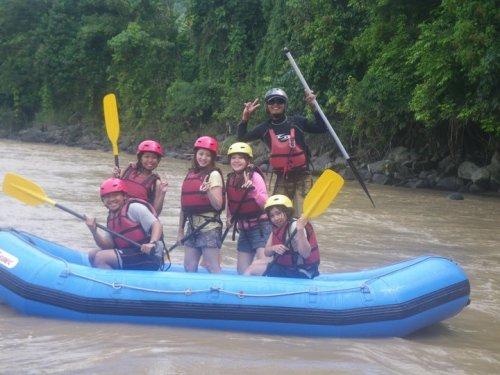 strike a pose 2 tamugan marilog water rafting davao city, davao water rafting, davao wild water rafting, davao white water rafting, water rafting, wild water rafting