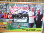 Underground River, Puerto Princesa, Palawan - seven wonders of the world