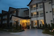 D'Leonor Hotel and Inland Resort