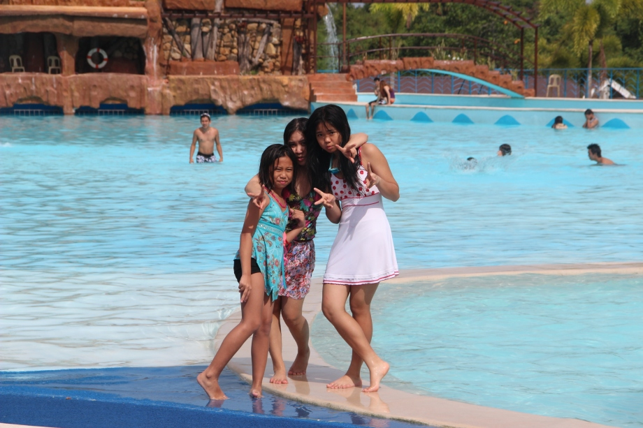 Adventure Park, davao adventure, Davao City, davao resorts, davao theme park, D' Leonor, Dleonor davao, Inland Resort, travel, wave pool, wave pool davao