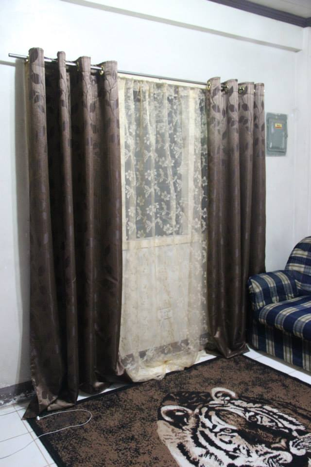 chromelet curtain, curtain, elegnt curtain, eyelet curtain, Fashion, fashionable curtain